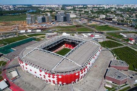 UEFA Avropa Liqasının finalı Rusiyada keçirilə bilər