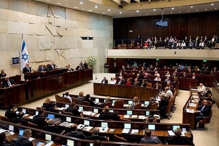 """İsrail parlamentində qondarma """"erməni soyqırımı"""" məsələsi gündəlikdən çıxarılıb"""