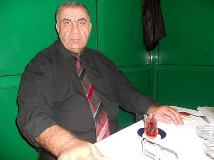Tahir Əliyev ile ilgili görsel sonucu