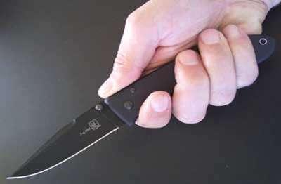Bakıda qanlı cinayət: əmisi oğlunu öldürdü