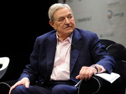 Image result for corc soros