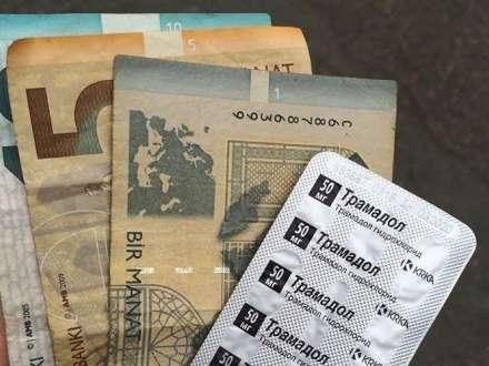Yevlax polisi narkotik satışının qarşısını niyə almır -VİDEO