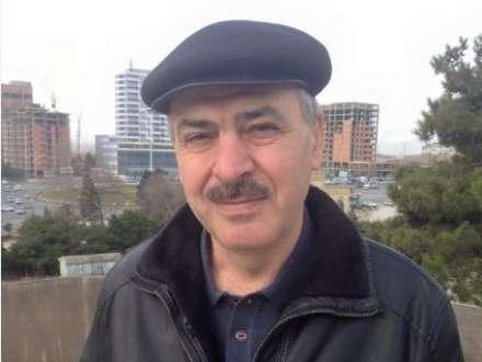 """Kamandar Eyvazlı Zəlimxan Yaqubun müdafiəsinə qalxdı: """"Əgər kişiliyin  çatırdısa..."""""""