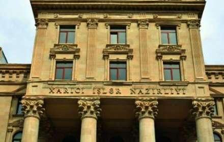 XİN: Ermənistan danışıqlar prosesində konstruktiv şəkildə iştirak etməlidir