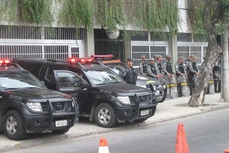 Rio-de-Janeyroda 8 nəfər əməliyyat zamanı öldürülüb