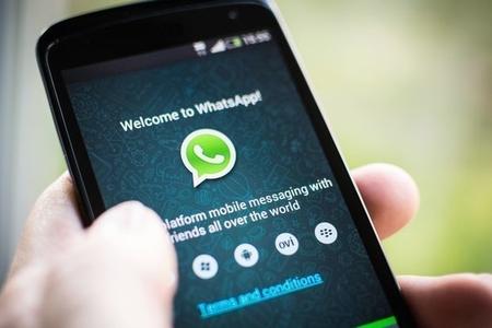 """""""WhatsApp""""dan super YENILIK: internetsiz istifadə edilir"""
