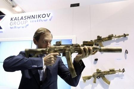 Rusiya silahına görə sanksiya-Bakı gözlənilməz situasiya ilə üzləşə bilər