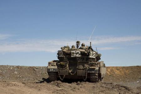 İsrail qəzza zolağını vurdu