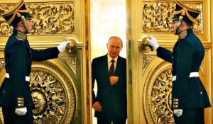 Bu dəfə Putin oyuna girir...