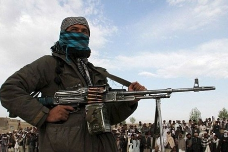 Taliban lideri cangüdəni tərəfindən öldürüldü