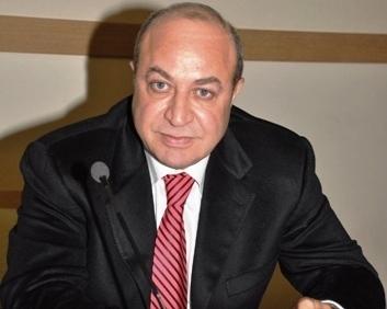 Eldar Həsənov Serbiya Kral Akademiyasının üzvü seçilib