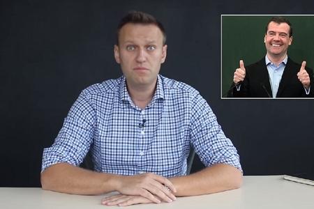 """Navalnı: """"Kreml Putinin alternativi olan hər kəsi bloklayır"""""""