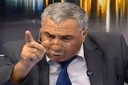 """Hafiz Hacıyevdən """"Qaçqınkom"""" sədrinə ağır suçlamalar"""