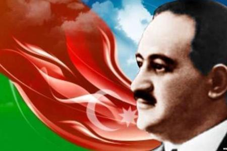 Azərbaycan Xalq Cümhuriyyətinin qurulmasından 99 il keçir