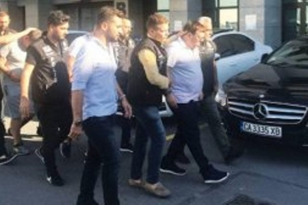 Bolqar mafiyasının lideri İstanbulda həbs edildi