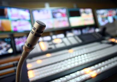 Bu gün milli televiziya və radio günüdür