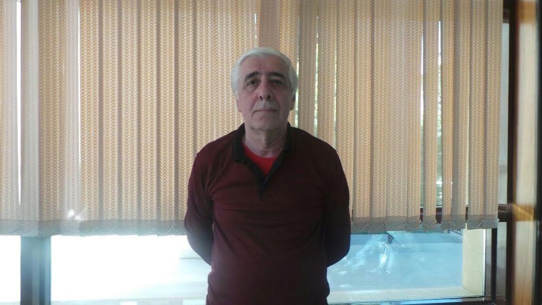 """Tanınmış aktyor: """"O filmdən sonra elə bil başıma hava gəlmişdi"""""""