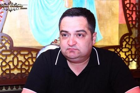 Tanınmış konsert təşkilatçısı saxlanıldı - BMCMİ-yə aparıldı