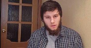 Məşhur bloqer çeçenlərlə azərbaycanlıların kütləvi davasına görə saxlanıldı