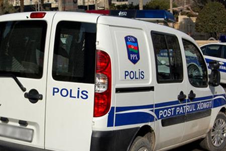 Ötən gün cinayət törətməkdə şübhəli bilinən 24 nəfər saxlanılıb
