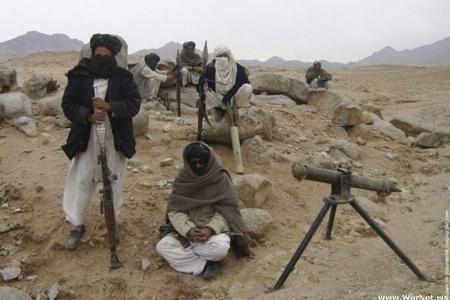 """""""Taliban"""" Əfqanıstanda 20 polis öldürüb"""
