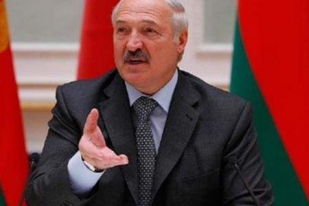 Paşinyanın müavini Lukaşenko ilə