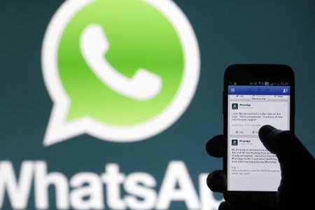 WhatsApp-da dostları izləmək mümkün olacaq