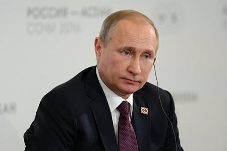 Putin İŞİD-in Rusiya planını açıqladı