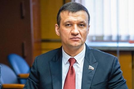Dmitri Savelyev: