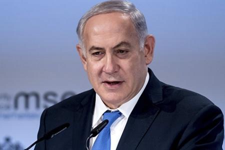 Netanyahudan savaş anonsu: Ordu yeridəcəyik