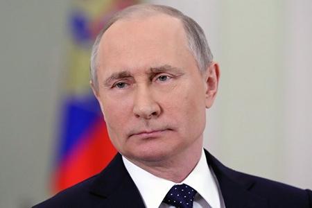 Putin Trampın ABŞ qoşunlarının Suriyadan çıxarılmasına dair qərarını şərh edib
