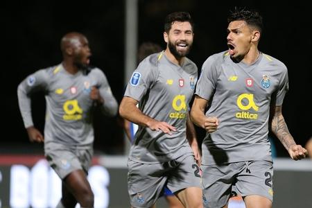 Portuqaliya klubu ardıcıl qazandığı qələbələrə görə rekord müəyyənləşdirib