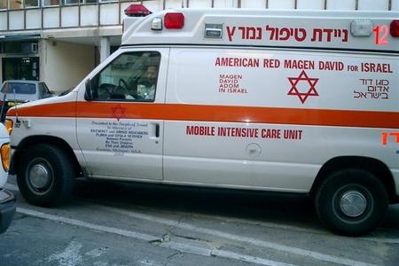 İsraildə yol qəzası baş verib: 6 ölü var