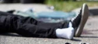 Salyanda 18 yaşlı oğlanı avtomobil vurub