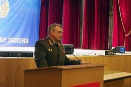 Rusiyanın nüvə silahına cavabdeh olan general işdən çıxarılıb