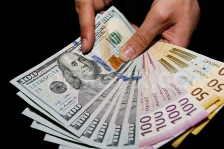 DÖVLƏT xarici kreditləri hara və