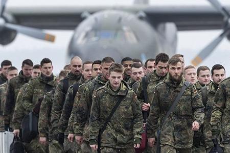 Almaniya ordusunun acınacaqlı durumda olduğu açıqlanıb