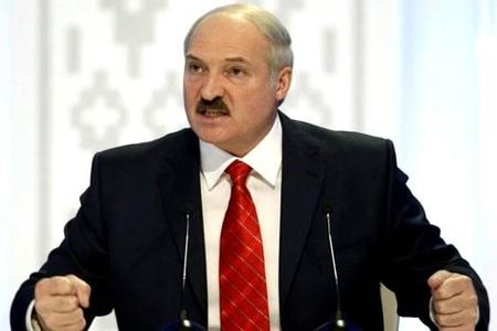 Lukaşenkodan sərt açıqlama: