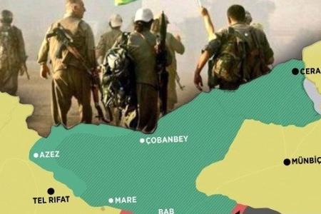 Reuters: Suriya ordusu Menbicə girdi