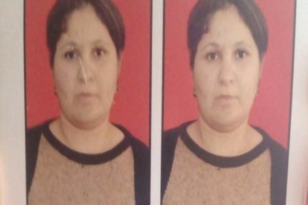 Goranboyda itkin düşmüş qadın və iki qızı tapılıb- FOTO