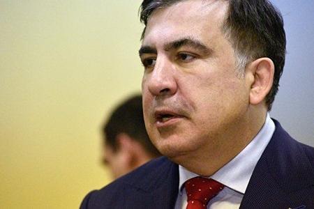 """Saakaşvili: """"Kiyev məni Polşaya deportasiya etməyi qərara alıb"""""""