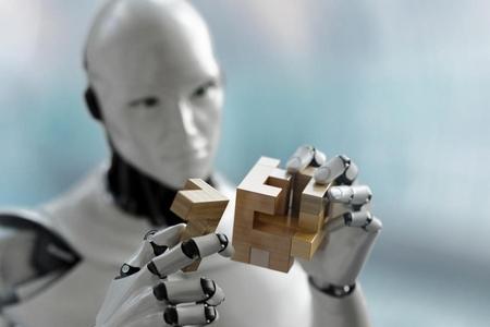 Robotlar insanları hansı peşələrdə əvəz edəcək?