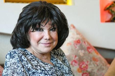 Flora Kərimova: