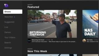 Facebook televiziyalara meydan oxudu: yeni video xidməti təklif edir