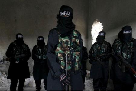 İŞİD Misirdə törədilmiş terror aktına görə məsuliyyəti üzərinə götürüb