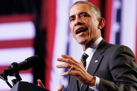 Obama İsraili xəbərdar edibmiş: Trampa güvənmə...