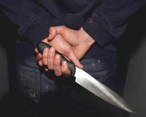 Tovuzda 43 yaşlı kişi bıçaqlanıb