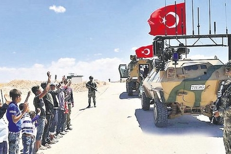 Türkiyə ABŞ və Avropa ilə üz-üzə gələ bilərmi?