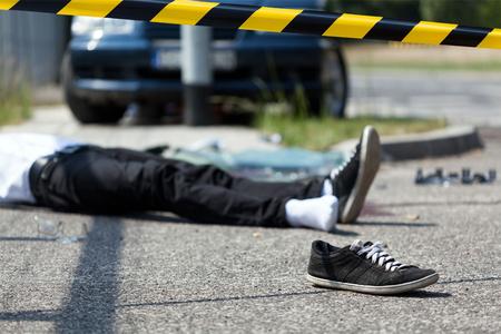 Bakıda 5 gün əvvəl avtomobillə vurulmuş piyada ölüb