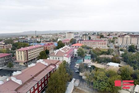 Keçən il Naxçıvanda yol-nəqliyyat qəzalarında 12 nəfər ölüb